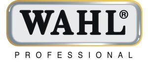wahl dog grooming logo
